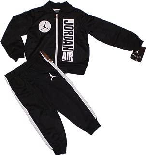 Jordan Jumpman Boy Jacket Tracksuit Pants Outfit Set, Size 5