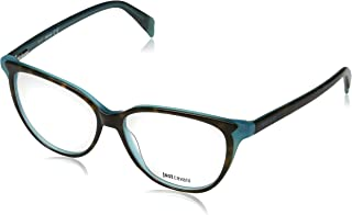 20cbbd973e Just Cavalli JC0710 Monturas de gafas, Marrón (Avana/Altro), 53.0 para