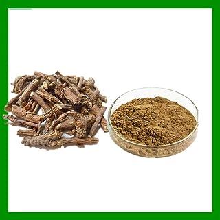 Hi-Q Chinese Thorowax Root Extract Powder 100 Grams, Bupleurum Extract sinensis,Above 10% Content Saikosaponin saikoside a...