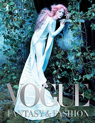 Compare Textbook Prices for Vogue: Fantasy & Fashion  ISBN 9781419733321 by Vogue editors