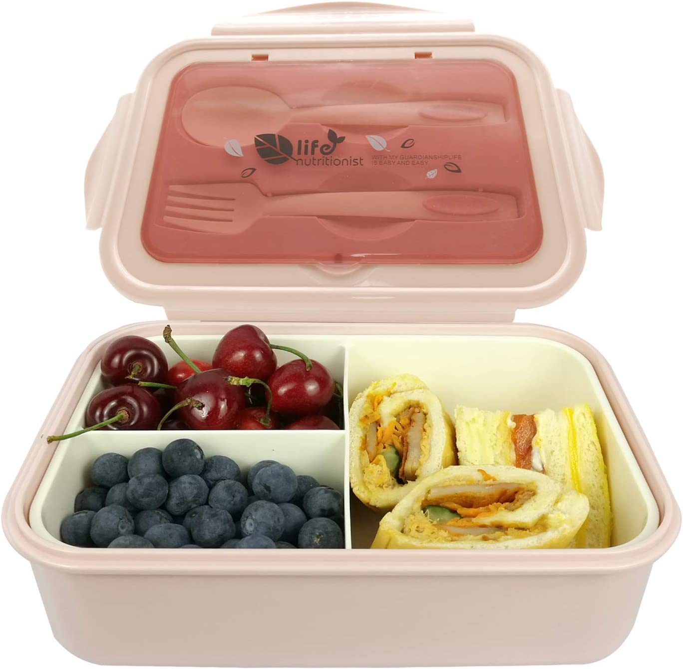 UPTRUST Luxury goods Bento Lunch Quantity limited container For Kids adult 3 With box C