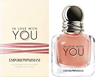 In Love With You for Women by Giorgio Armani Eau de Parfum 50ml
