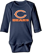 YAYAZAN Baby Infant Toddler Onesies Bodysuits Bear Sunglasses Love Glasses Bears Football Kids New 1 Pack Sleeveless