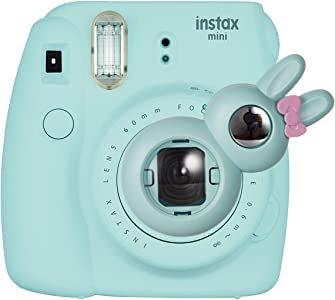CAIUL  Fujifilm Instax Mini Selfie Lens  Bunny Insatx Close Lens with ...