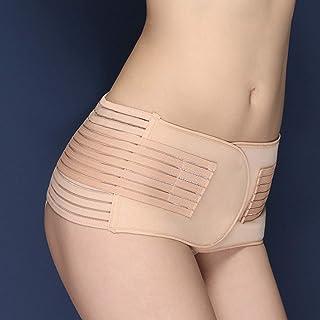 生後 骨盤矯正ベルト 腹部ベルト 妊娠支援 四季を使う コルセット 3D