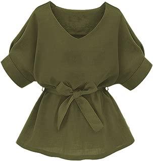 Best cinched waist blouse Reviews