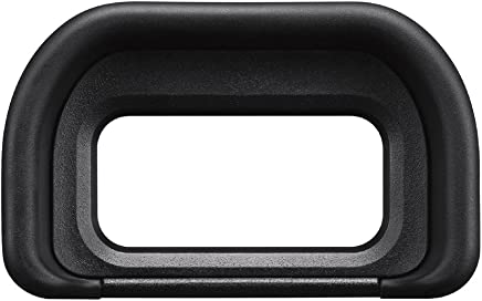 Sony A6500 Replacement Eyepiece Cup for Α6500 Camera Viewfinder, Black (FDAEP17)