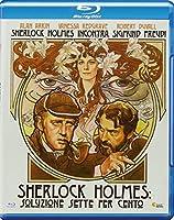 Sherlock Holmes – Soluzione Sette Per Cento [Italian Edition]