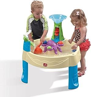 ステップ2 ワイルドワールプール ウォーターテーブル 水遊び 1歳半から STEP2 1歳半から 840100 [並行輸入品]