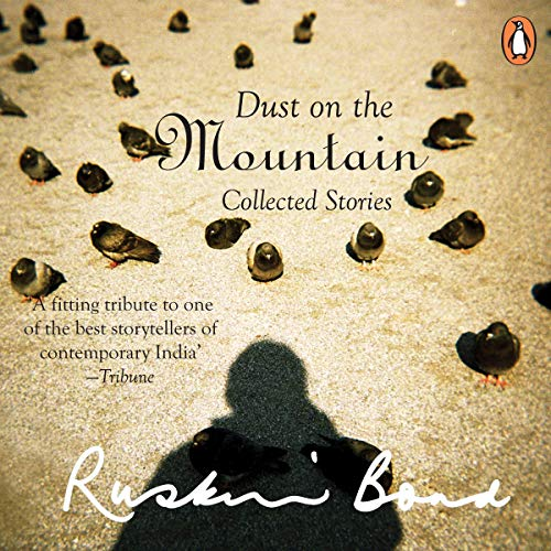 Dust on the Mountain cover art
