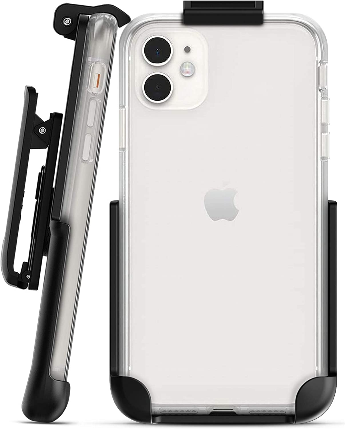 Encased Belt Clip Holster for Otterbox Prefix Case - iPhone 11 (Holster Only - Case is not Included)