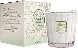 トッカ(TOCCA) キャンドル ジュリエッタの香り 約287g (ろうそく 爽やかで甘い香り)