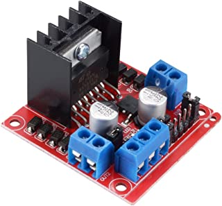 Best 5a dc motor driver Reviews