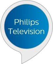 Control por voz de Smart TV de Philips