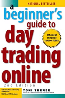 A Beginner`s Guide to Day Trading Online (2nd edition)
