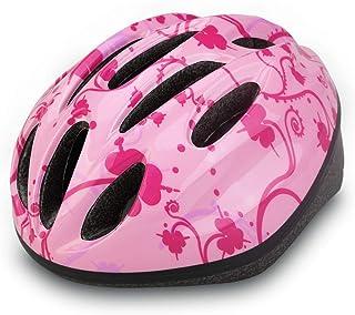 Dostar Kids Bike Helmet, CPSC Certified Lightweight Impact Resistance Adjustable Helmet for Ages 5-14, Multi-Sports Safe Durable Comfortable Bicycle Skateboard Helmets