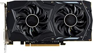 DATALAND RX4604GBグラフィックスカードに適合GPURadeon RX 4604Gビデオカード1212Mhzビデオメモリ7000Mhzゲーミンググラフィックスカード