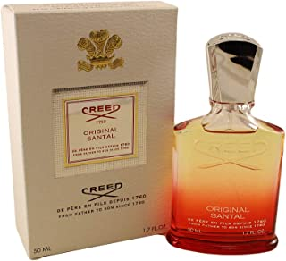 Creed Oryginalna woda perfumowana Santal w sprayu, 50 ml