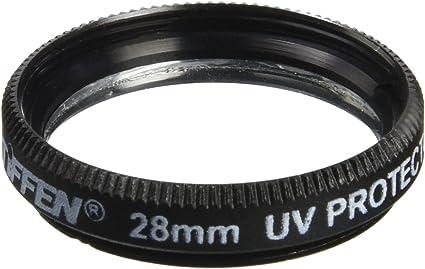 Tiffen Filter 28mm Uv Protector Filter Kamera