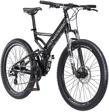 43c237bfe71 Amazon.com: Full - Mountain Bikes / Bikes: Sports & Outdoors