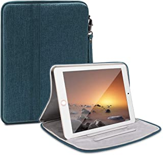 GOLP Tablet Sleeve Bag Case with Stand Function Compatible for 11 Inch New iPad Pro 2018/2019 iPad Air/iPad Pro 10.5 Inch ...