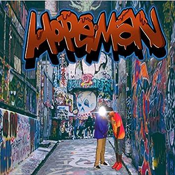 HopeMan (feat. ZEE & CLOUD 9)