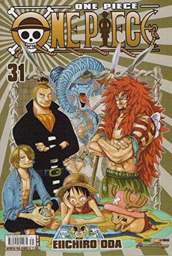 One Piece - Volume 31