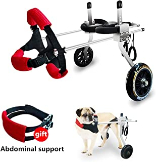 hind wheels for dogs