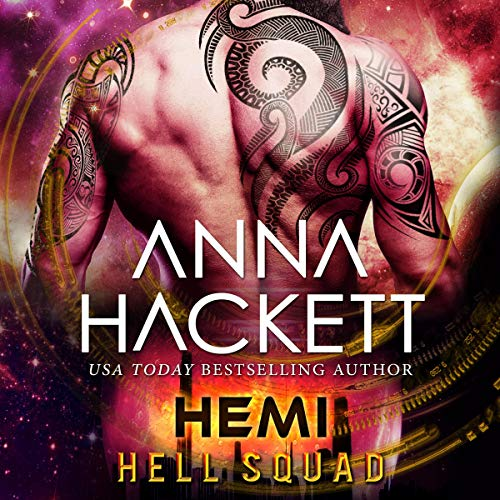 Hemi: Sci-Fi Alien Invasion Romance  By  cover art