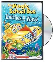 Magic School Bus: Catches a Wave