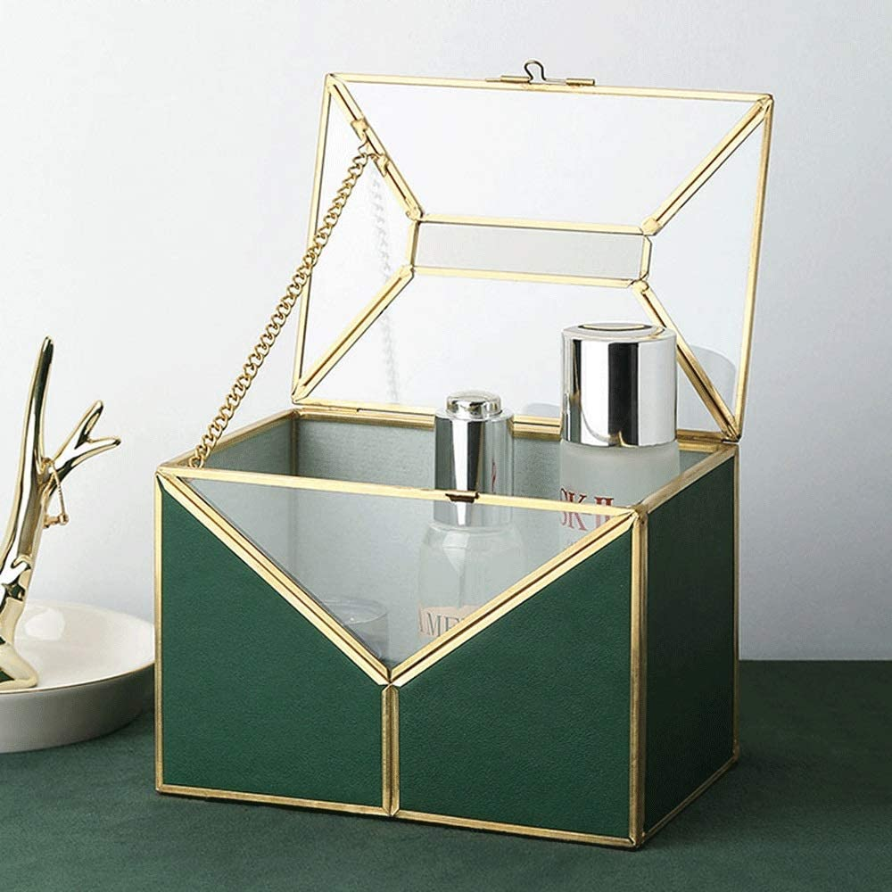 AERVEAL Paper Holderk Green Leather Tissue Pape Max 44% OFF Facial Recommendation Box Cover