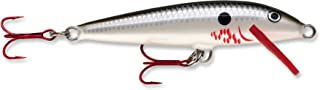 Rapala Original Floater 07 Fishing lure (Bleeding Pearl, Size- 2.75)