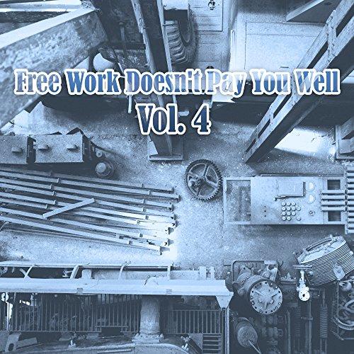 Bass Runner Nose Dive (Instrumental Hip Hop Drum Beat Collection Mix)