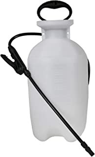 Chapin 20002 2 Gallon Lawn, Sprayer, Translucent White