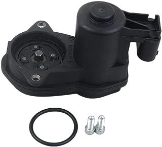 leva del cambio per MK3 nero pomello del cambio ABS a 6 velocit/à Suuonee Pomello del cambio auto