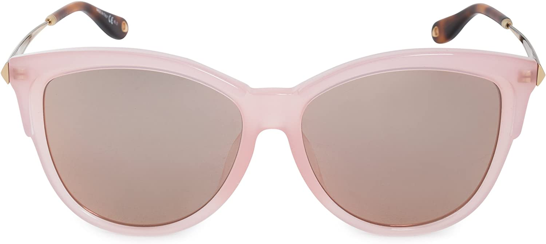 Givenchy Cat Eye Sunglasses GV7084 S F 3DV 0J 57