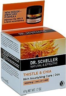 DR.SCHELLER Distel&Chia reichhaltige Pflege Tag 50 ml
