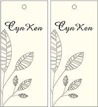 CynKen 17x28x7mm Rubber Sealed Ceramic Ball Bearing 17287 2RS Ball Bearing by CynKen