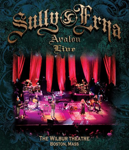 Avalon Live [Blu-ray] [Import]