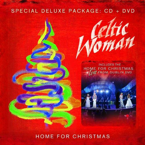 Home for Christmas: Live From Dublin [CD/DVD Combo]