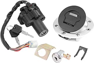 Best motorcycle ignition lock Reviews