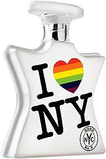 BOND NO 9 I Love NY for Marriage Equality Eau de Parfum Spray, 3.4 Ounce