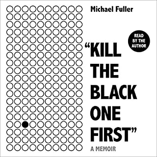 """Kill the Black One First"" cover art"