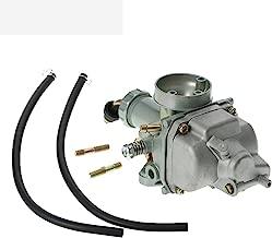 New Carburetor for YAMAHA MOTO 4 225 YFM225 YFM MOTO-4 CARBY 1986-1988 Carb