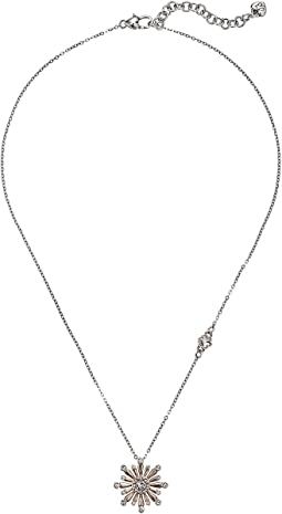 Mira Pendant Necklace