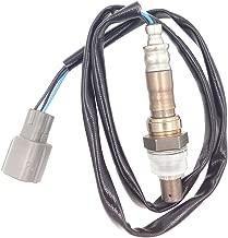 JESBEN Air Fuel Ratio Oxygen Sensor Upstream O2 Sensor 1 Fit For Forester Impreza WRX EJ20 Turbo 2.0L 2002-2005 Saab 9-2X 2.0L 2005 22641-AA042 234-9011