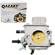 QAZAKY Replacement for Carburetor Stihl 044 046 MS440 MS460 Chainsaw HD-14B HD-15-B HD-15C HD-16B HD-16D HD-17C HD-17A HD-17-A HD-24C 1128-120-0625 Carb