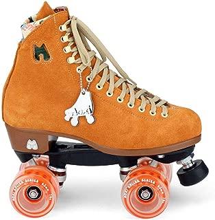 Best moxi skate sizing Reviews