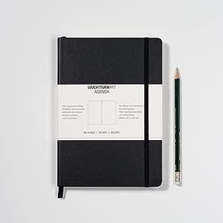 Best leuchtturm notebook medium a5 lined hardcover 251 Reviews
