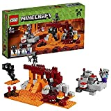 Lego Minecraft - Set El Wither (21126)